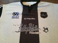 Classic Rugby Shirts | 2016 Widnes Vintage Old Jerseys